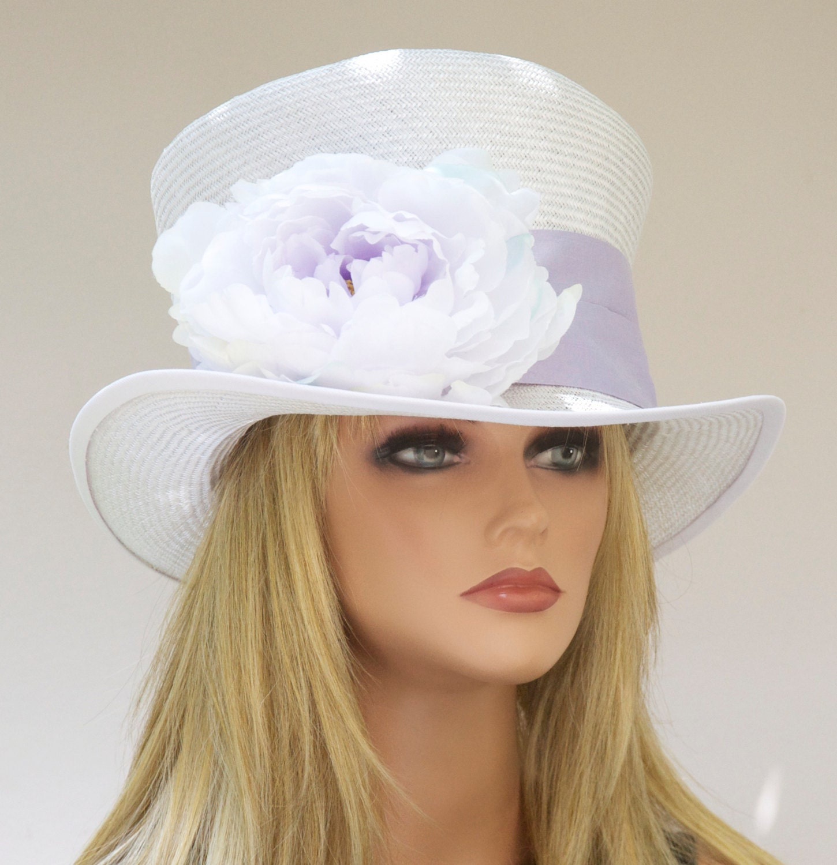 s white wedding hat white church hat kentucky