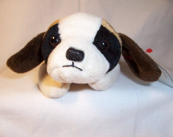 Ty Beanie Baby Bernie,Collectibles, Beanie Babies,Gifts,Toys,Stuffed Animals