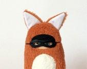 Bandit Fox
