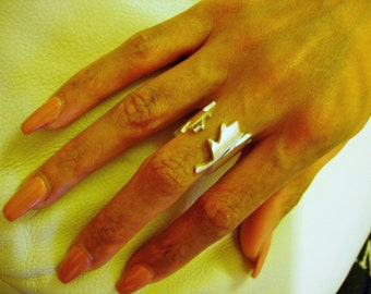 Cananda Ring