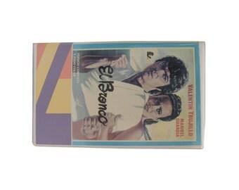 El Bronco - VHS