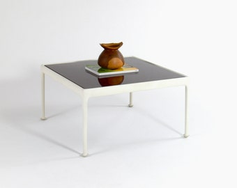 Vintage Richard Schultz 1966 Square Coffee Table for Knoll International