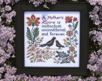 A Mother's Love (PDF)