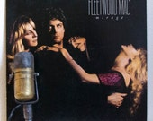 "Fleetwood Mac Vinyl Record Album 1980s Classic Rock and Roll Pop Soft Rock Stevie Nicks ""Mirage""(Orig.1982 WB Records w/""Gypsy"" & ""Hold Me"")"