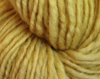 Natural Plant Dyed Yarn