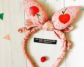 Apple Headband