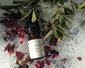 Kiss Them For Me: Limited Edition Valentine's Day Ritual Fragrance Oil