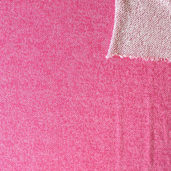 Roseberry Pink Heathered Frenc...