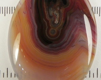 Large Beautiful Agate Cabochon (AGT2300)