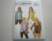 Pattern Women Jackets 4 Styles Sizes 16 to 22 Butterick 5498