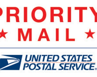 Priority Mail 2-Day Shipping