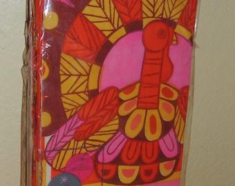 MOd Thanksgiving BUZZA CARDOZO Party Magic Table Cover