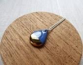 Shizuku Raindrop Necklace...