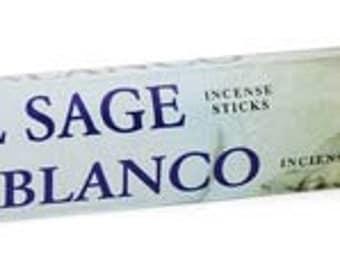 White Sage HEM stick 20 pack