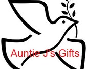 """CROCHET GRAPH PATTERN, dove for afghan, 50""""x48"""""""