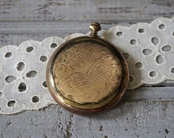 Dueber Pocket Watch Case