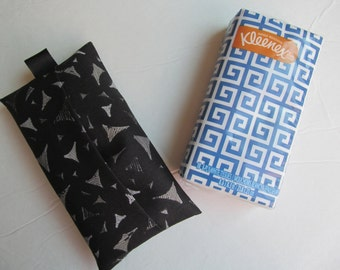 Tissue Case/Triangle