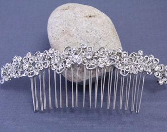 Bridal hair accessories,Wedding hair piece,Bridal hair jewelry,Bridal comb pearl,Wedding decorative combs,Bridal hair piece,Wedding comb
