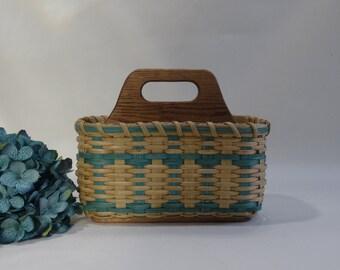Silverware / Paper Plate / Napkin Basket / Divided Basket / Organizer Basket