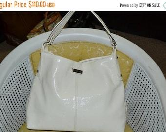 On Sale Kate Spade ~Kate Spade Bag~ Patent Leather Bag~ Satchel~ USA Made~New York City