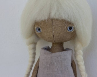 Totootse doll #181