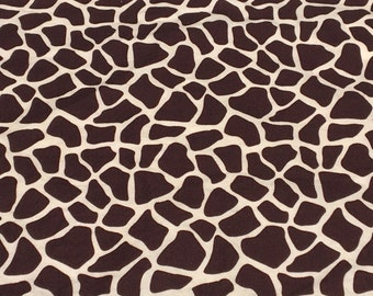 Giraffe Print Table Square, Choose Your Size, Baby Shower, Bridal Shower, Party, Wedding Decor