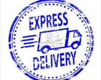 Express delivery for quicker shipping options