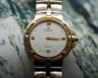 Raymond Weil Geneve Parsifal Wristwatch A119740