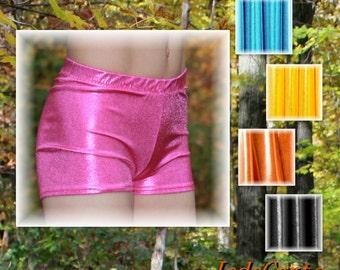 Hologram Shorts (Girls' & Women's Sizes)