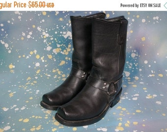 30% OFF Short MOTORCYCLE Boots Men's Size 7 .5 M