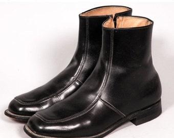30% OFF Black Beatle Boots Men's Size 10 D