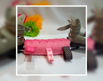 Taggie Clubfoot Bar Cover