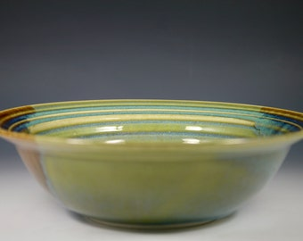 On Sale large green bowl