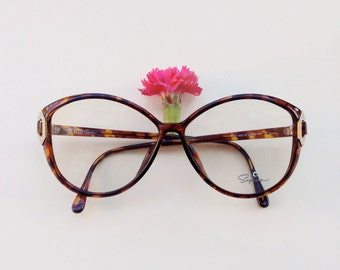Vintage frames from the 80s made in Austria