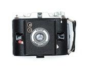 1930s Ansco Flash Clipper Camera