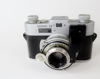 Kodak 35 Camera - Great Condition