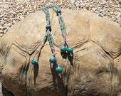 JUZU Beads, SGI Buddhist Beads, Japanese Buddhist Beads, Prayer Beads, Chanting Beads, Amethyst Beads, Aventurine Beads, Chrysocolla Beads