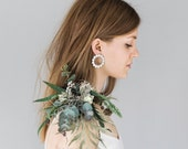 The Wreath Earrings