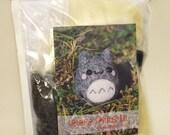 Ghibli Inspired Felting Kit