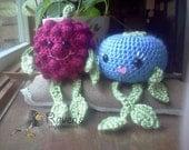Berry Buddies Toys- MADE TO ORDER - Blueberry, Raspberry toys
