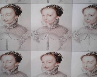 Catherine de Medici WrappIng Paper/Gift Wrap