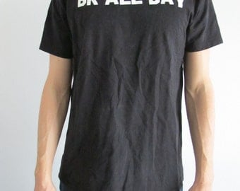 BK All Day T-Shirt (Sz M)