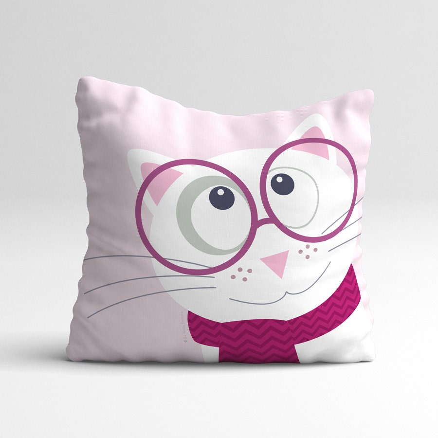 Throw Pillows Nairobi : Kids throw pillow nursery throw pillow cushion cover
