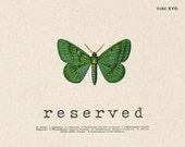 RERSERVED for Jennifer