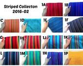 Custom Order for Brenda - Fabric Yardage