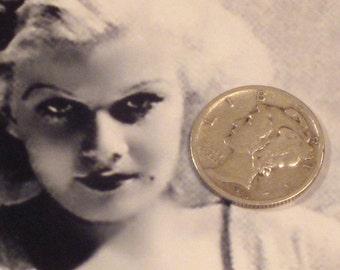 Vintage U.S. Mercury Dime Coin