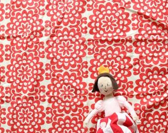 Bohemian Flower Crib Sheet, Baby Girl Toddler Bedding, Custom design, Nursery Decor, Boho Floral, Intricate, Travel World