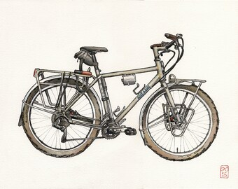 Adearne Cycles