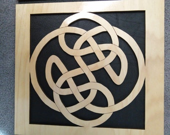 Celtic Knot Album