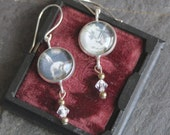 Devotional Earrings, Joan...